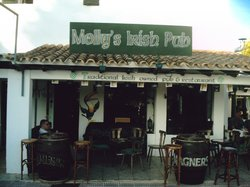 Molly's Irish Bistro & Pub