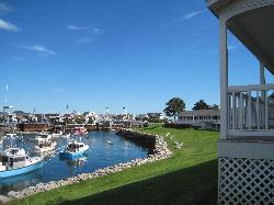 Perkins Cove & Riverside Motel