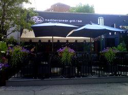 Elie's