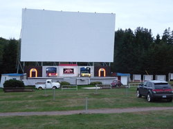 Brackley Drive-In Theatre