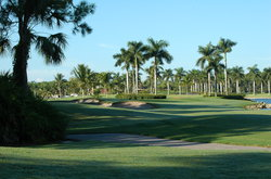 Flamingo Island Course - Lely Resort
