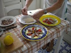Cooking Class Vincenzino