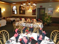 Cassios Italian Restaurant