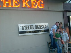 The Keg Steakhouse + Bar - Guildford