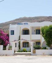 Irinoula Apartments/Hotel