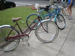 Savannah Bike Tours