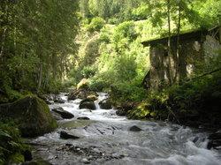 Le Cascate di Stanghe