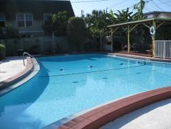 Gulf Gardens Resort