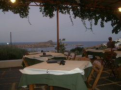 Dimitris Garden Restaurant and Bar