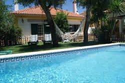 Guest House Villa of Ceddar's Spirit
