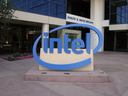 Intel Corp and Museum