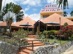 Hotel & Restaurant Chino