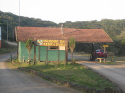 Ferradura Park ( Horseshoe Park)