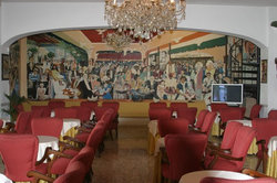 Mocambo Bar