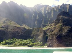Captain Na Pali Adventures, Inc.