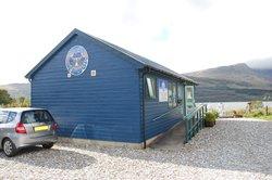Blue Shed Cafe