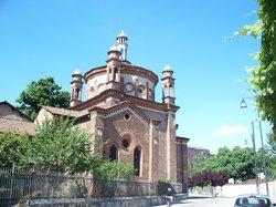 圣埃乌斯托乔教堂