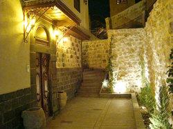 Shahrayar Luxury Hotel
