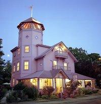 Oak Bluffs Inn