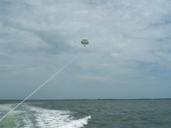 Key Largo Parasail