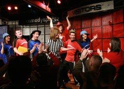 The ComedySportz Theatre