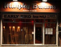 Murphy Browns