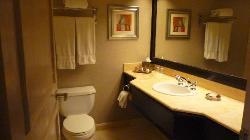 large bathrooms and bathtubs