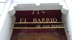 El Barrio de San Roque