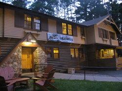 Little Bohemia Restaurant