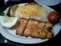Shamshiri Grill