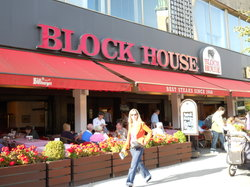 Block House Am Alexanderplatz