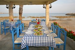 Karousos Beach Restaurant