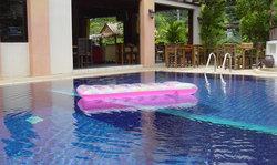 Baan Suay Resort Karon Beach
