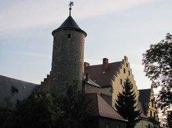 Jagdschloss Aub