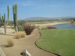 Palmilla Golf Club