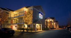 InTown Suites Jacksonville Atlantic