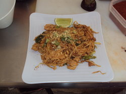 Hot Wok Thai Food