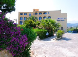 Hotel Maria Stella