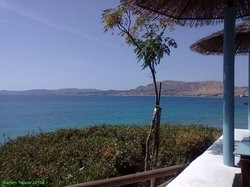 Philosophia Beach Taverna