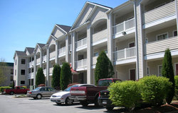 InTown Suites Warner Robins