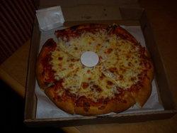 Marri's Pizza & Italian