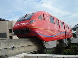 The Sentosa Express