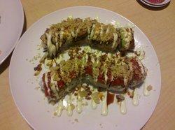 Happy FIsh Sushi