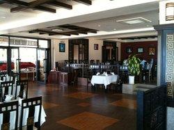 Blue Whale Restaurant
