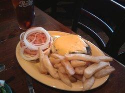 Duffer's Bar & Grill