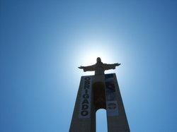 Santuario Nacional de Cristo Rei
