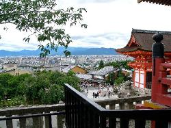 Kyoto in Background (28143772)
