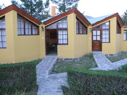Colca Wasi Kolping Hostel