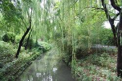 Zizhuyuan Gongyuan (Black Bamboo Park)