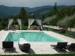 Villa Giorgia - Albergo in Collina